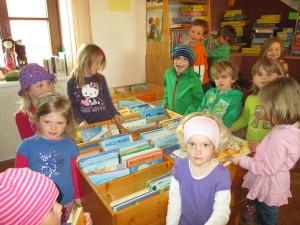 Kindergartenbesuch 2014