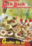 Back- und Kochjournal